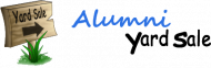 Alumni Yard Sale